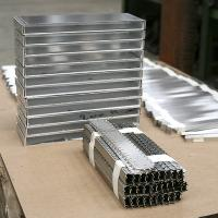 Stainless steel components for sub-contract customer