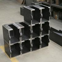 Fabricated winch covers
